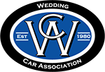 Member of the Wedding Car Association